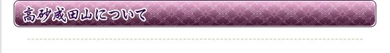 高砂成田山について 高砂成田山守護尊寺 自動車 交通安全祈願 お祓い 兵庫県 高砂市
